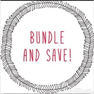 Bundle your likes for a discount!